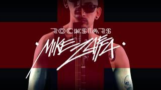 6 - Mike Zaffa - Venomous