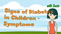 hqdefault - Type One Diabetes Symptoms In Toddlers