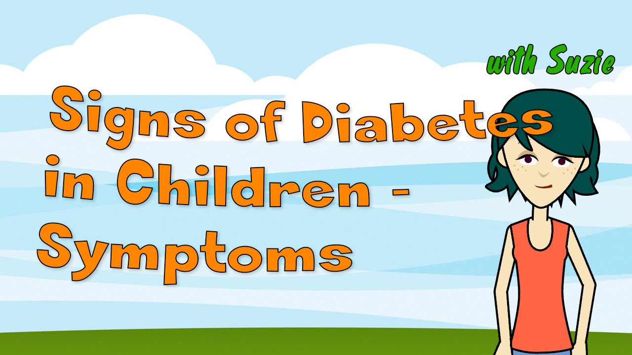 pictures Type 1 diabetes in Children Symptoms and Causes In Hindi