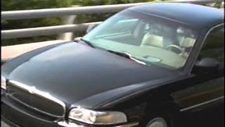 1998 Buick New Car Preview