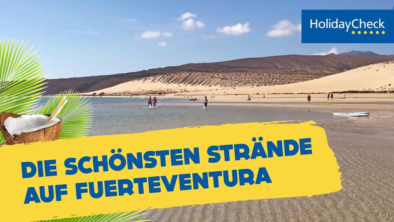 Top 5 Strande Auf Fuerteventura Travelerbase Traveling Tips