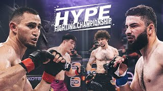 Новрузов vs Крик. Эмиль будет драться в ММА. Рубка Касымбая vs Оева. Нокдаун на последней секунде!