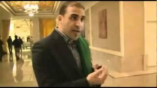 Pssst.... es spricht der libysche Regierungssprecher!