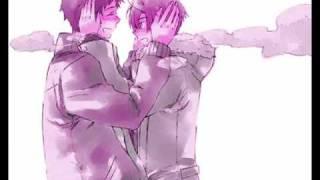♥ [APH] True Colors - Spain x Romano ♥