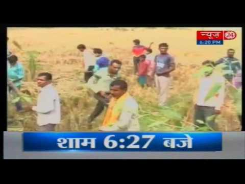Download Shaken Villagers in UP's Rampur Hunt for Predatory Snakes