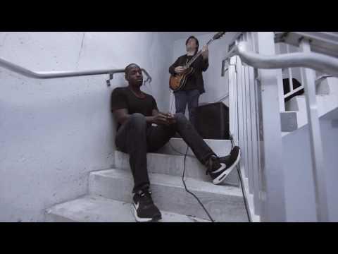 X Ambassadors - Unsteady (Cover By Alejandro Brooks)