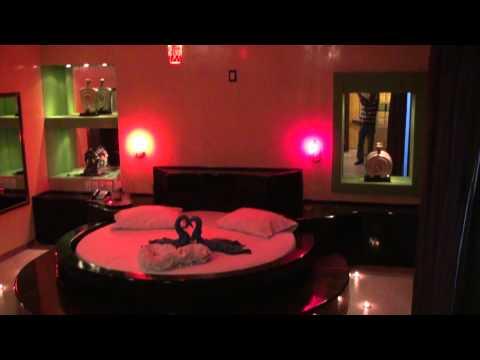 Rey del norte motel plan noche inolvidable doovi - Decoracion noche romantica ...
