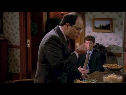 Steve Powers - George Costanza was wrong, don't double dip!
