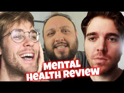 Mental Health Review of Garrett Watts Hoarder Life Intervention w/ Shane Dawson & Friends