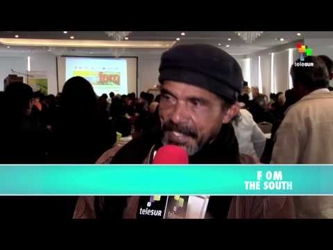 Land restitution forum takes place in Bogota