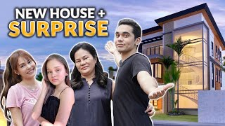 NEW HOUSE + SURPRISING HASH! | IVANA ALAWI