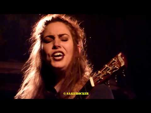 Emma Ruth Rundle - Real Big Sky - Live in Leipzig 2017