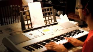 Rahat Fateh Ali Khan - O Re Piya (Piano Cover)