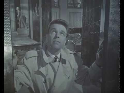 Der Rest ist Schweigen 1959 (Helmut Käutner) - Jetzt auf DVD! - mit Hardy Krüger - Filmjuwelen