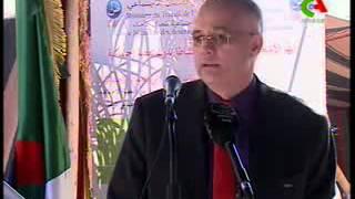 المدير العام للصندوق الوطني للتأمينات الاجتماعية في زيارة عمل إلى الأغواط