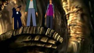 Broken Sword 1 The shadow of templars ENDING
