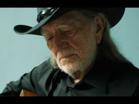 Willie Nelson Four Walls