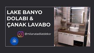 Banyo dekorasyonu fikirleri,banyo örnekleri,banyo tadilat,ev dekor,tadilat dekorasyon firması