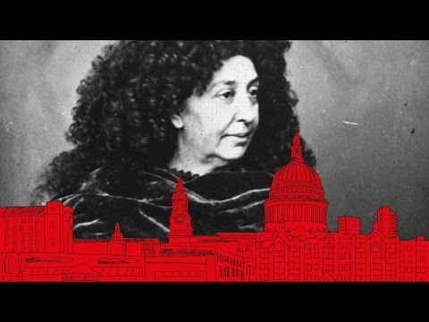 Did George Sand Write like a Woman? - Professor Belinda Jack