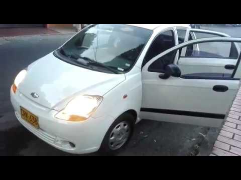 En Venta Chevrolet Spark 2011 Con Direccion Hidraulica Youtube