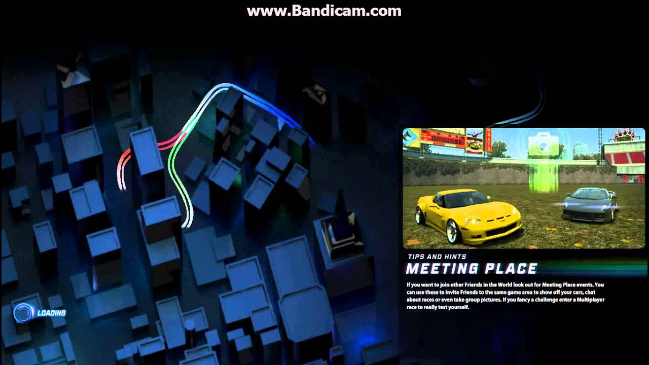 Need For Speed World Offline Server
