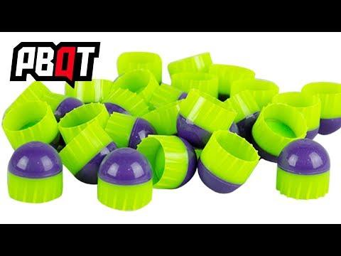 Banning First Strike, Rifled Paintball Barrels & EMek Growing Paintball - PBQT