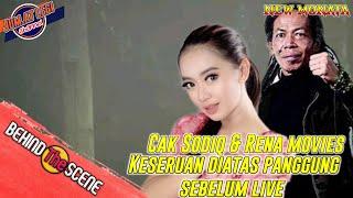 Keseruan Cak Sodiq dan new monata live Jtv 27 Januari 2020