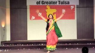 Bijoy Dibosh Dance - Mayabono Biharini Horini