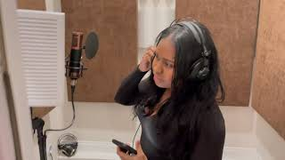 Kristina Murrell - Is It Real (Studio Sessions w/ Sonny King)