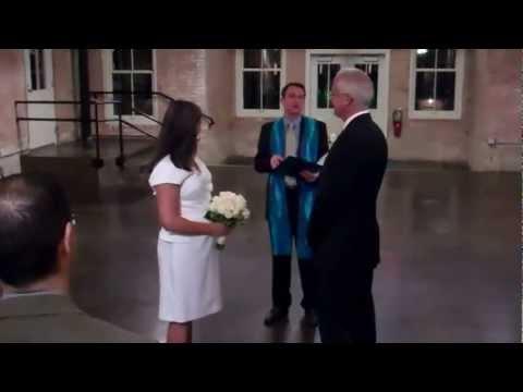 Best Wedding Ceremony Ever