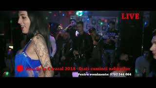 Alex de la Caracal - Stati cuminti nebunilor (  live 2018 ) cover