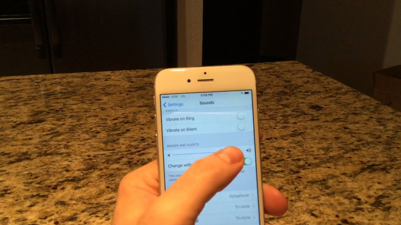 How to make vibrate louder on iphone 6s
