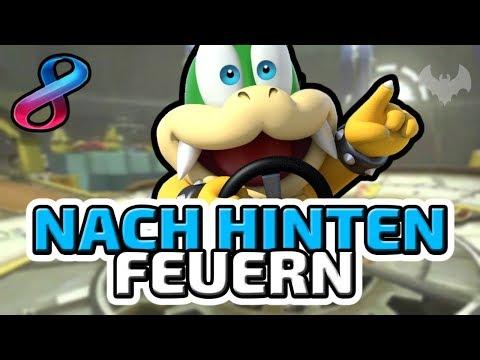 Nach hinten feuern - ♠ Mario Kart 8 Deluxe ♠ - Nintendo Switch - Dhalucard