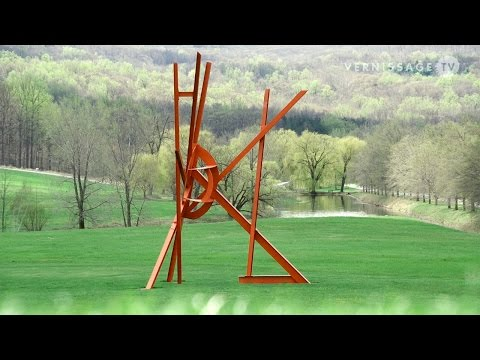 A Day at Storm King Art Center Sculpture Park