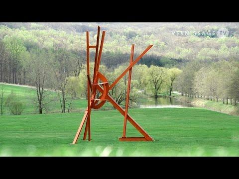 A Day at Storm King Art Center Sculpture Park