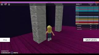RRRUUNNNN!! | Roblox | Speed Run 4 |