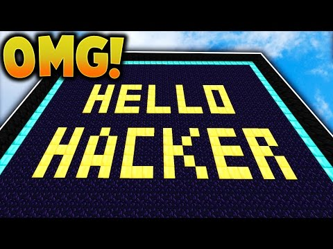 HACKERS SEE THIS! - Catching Hackers Trolling!