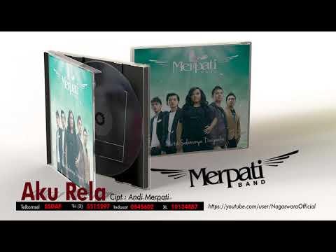 Merpati - Aku Rela (Official Audio Video)
