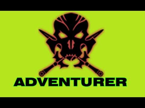 Lineage II - Adventurer