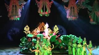 Открытие Нового Трансвестит Шоу В Паттае