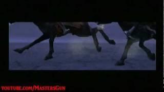 "Darkwatch: Gameplay 2 ""Vampire+Cowboy+Robber= Jericho Cross"