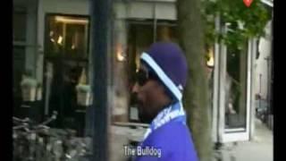 The Bulldog™ Famous Customers: Snoop Dogg's Favorite Coffeeshop