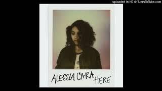 Alessia Cara - Here Acapella Studio Quality (BEST ONE)