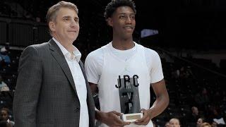 RJ Barrett Mixtape    ESPN #1 Class of 2018    Duke Commit