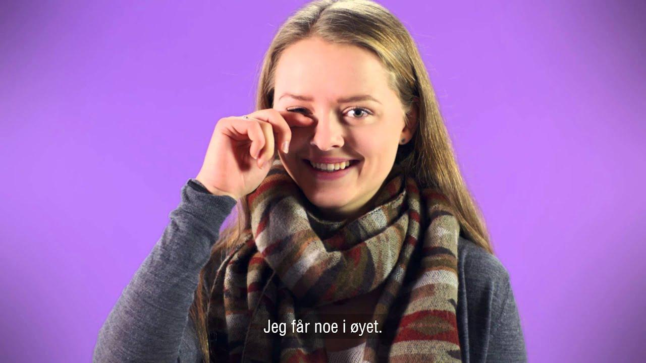 Russiske kvinner flørte bedre