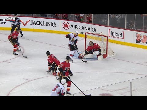 10/13/17 Condensed Game: Senators @ Flames