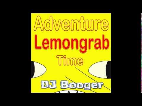 Lemon Grab Adventure Time Ringtone