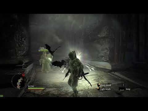 Dragon's Dogma  Dark Arisen is pretty fun