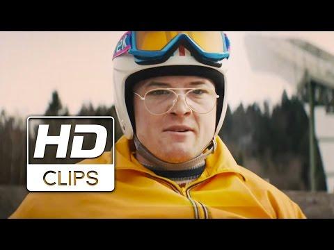 Volando Alto | Clip El Retador | Próximamente- Solo en cines