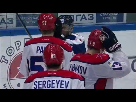 Felix Schutz as only KHL representative in Team Germany at IIHF worlds